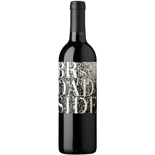 Broadside Printers Alley Paso Robles Red Blend