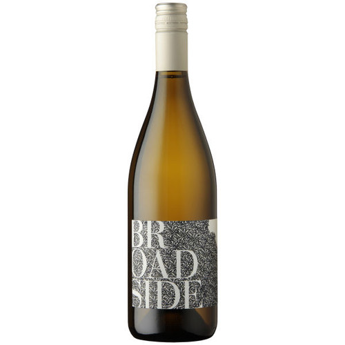 Broadside Central Coast Chardonnay