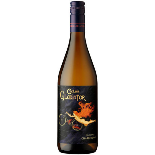 Cycles Gladiator California Chardonnay