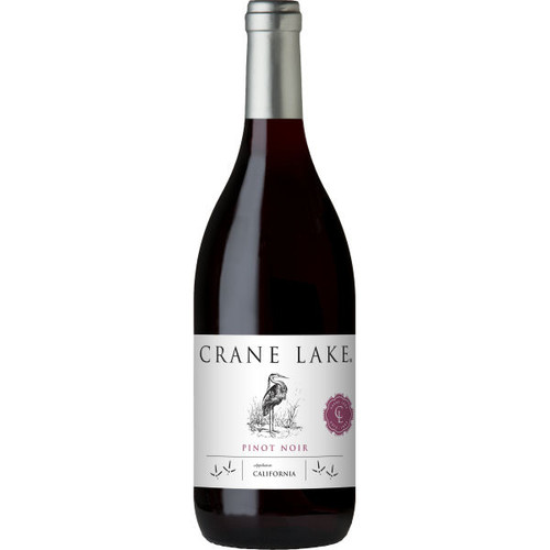 Crane Lake California Pinot Noir