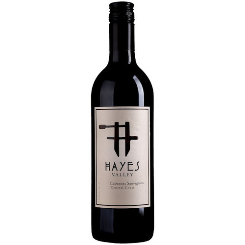 Hayes Valley California Cabernet