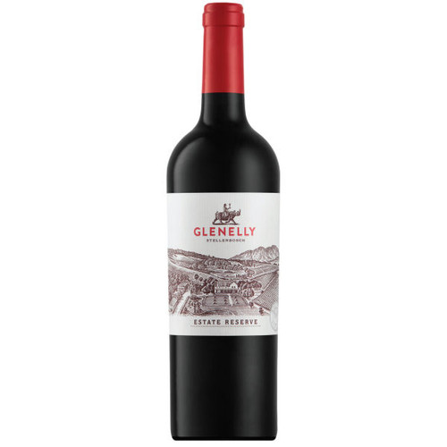 Glenelly Estate Reserve Stellenbosch Red Blend