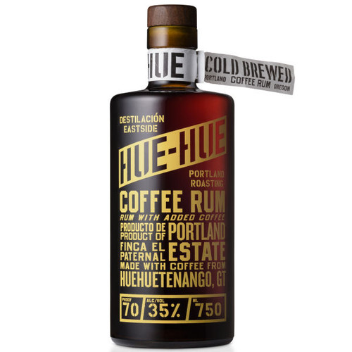 Hue-Hue Coffee Rum 750ml