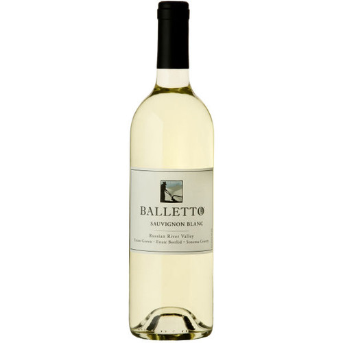 Balletto Russian River Sauvignon Blanc 830949000119