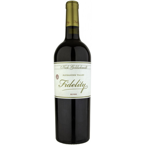 Fidelity by Goldschmidt Alexander Red Wine