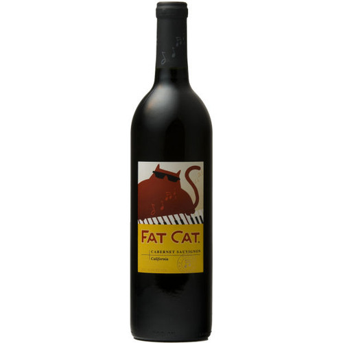 Fat Cat California Cabernet