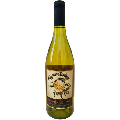 Pearson Brothers Private Reserve Saccharo Honey Wine