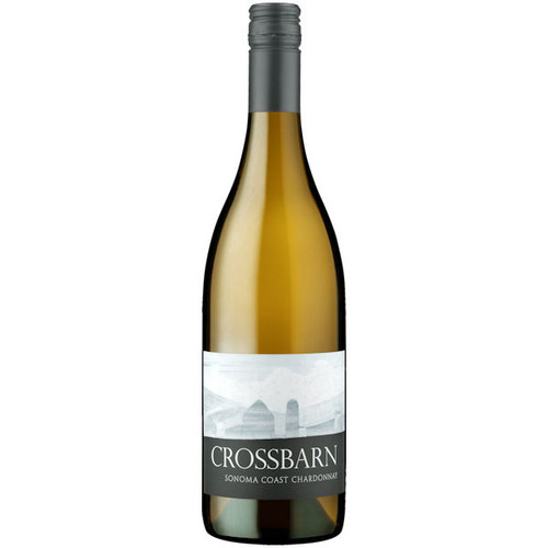 CrossBarn by Paul Hobbs Sonoma Coast Chardonnay