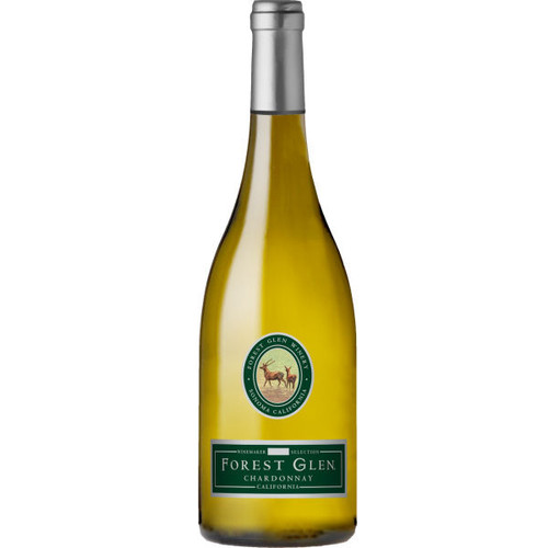 Forest Glen California Chardonnay