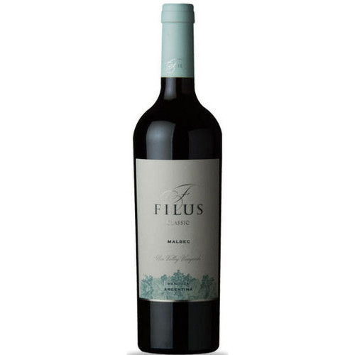 Filus Classic Uco Valley Malbec
