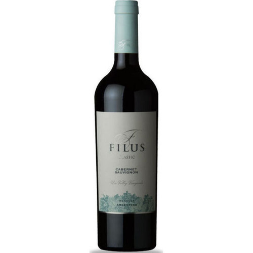 Filus Classic Uco Valley Cabernet