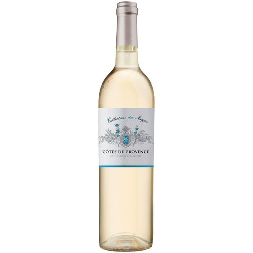 Collection des Anges Cotes de Provence Blanc