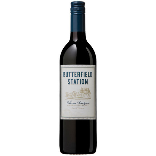 Butterfield Station California Cabernet