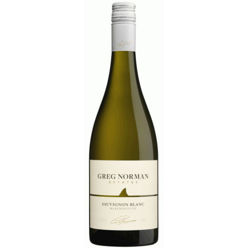 Greg Norman Estates Marlborough Sauvignon Blanc