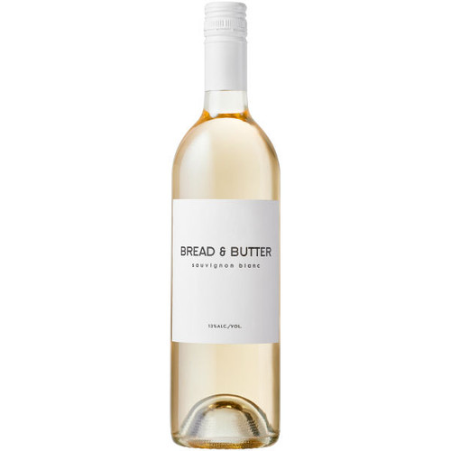 Bread & Butter California Sauvignon Blanc