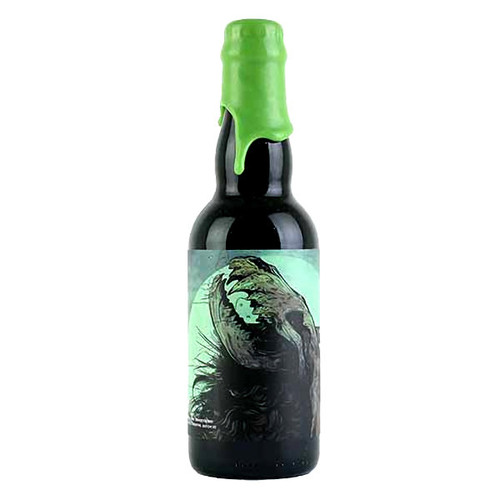 Anchorage Brewing Wendigo Double Oaked Black Barleywine 375ml