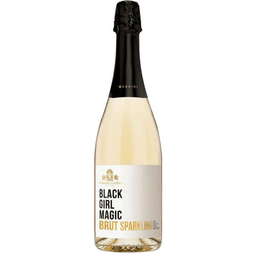 McBride Sisters Collection Black Girl Magic Sparkling Brut NV
