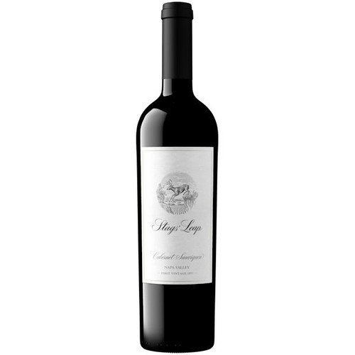 Stags' Leap Winery 125th Anniversary Napa Cabernet