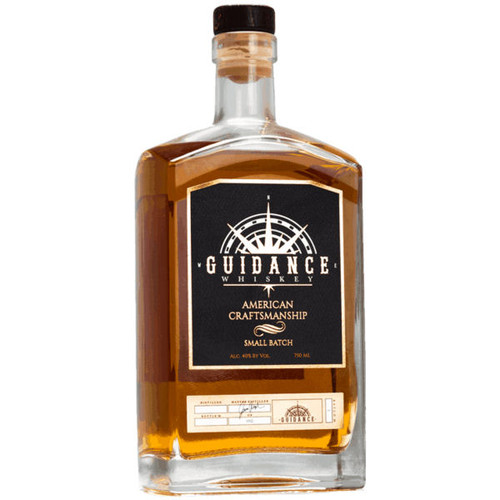 Guidance Small Batch American Whiskey 750ml