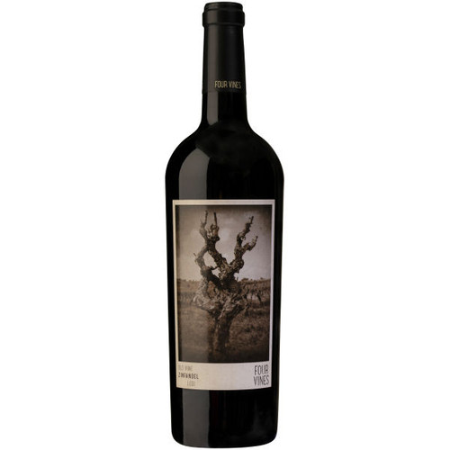 Four Vines Lodi Old Vine Zinfandel
