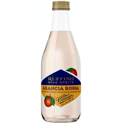 Ruffino Arancia Blood Orange Wine Spritzer
