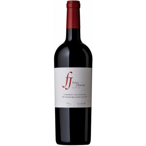Foley Johnson Rutherford Cabernet