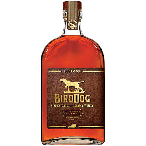 Bird Dog Kentucky Straight Bourbon Whiskey 750ml
