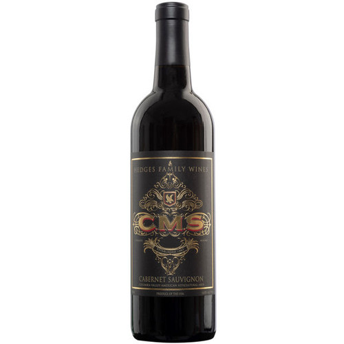 Hedges Family CMS Columbia Cabernet Washington