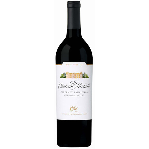 Chateau Ste. Michelle 50th Anniversary Columbia Cabernet Washington