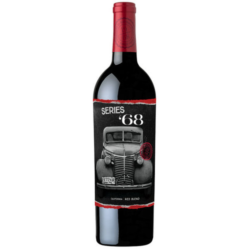 Fetzer Series '68 California Red Blend