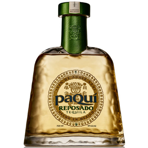 PaQui Reposado Tequila 750ml