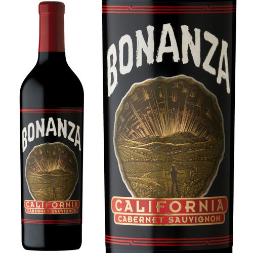 Bonanza by Wagner Family California Cabernet