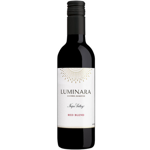 Luminara Non-Alcoholic Napa Red Blend 2018