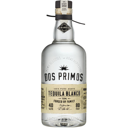 Dos Primos Blanco 750ml