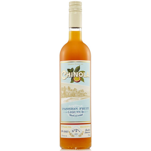 Chinola Passion Fruit Liqueur 750ml