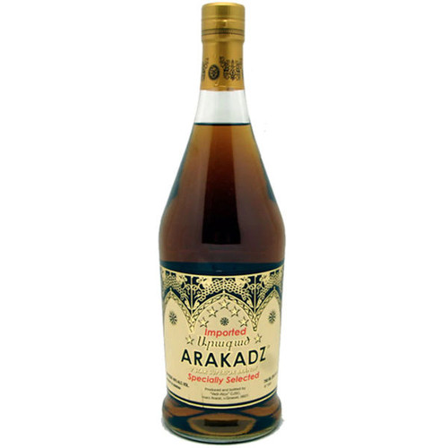 Arakadz 7 Star Brandy 750ml