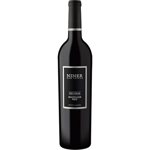 Niner Paso Robles Red Blend 2017