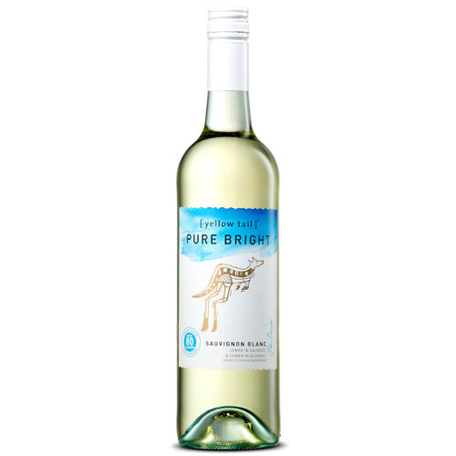 Yellow Tail Pure Bright Sauvignon Blanc