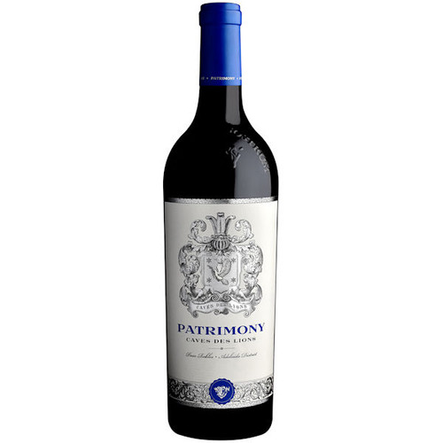 Daou Patrimony Caves des Lions Adelaida District Paso Robles Red Blend