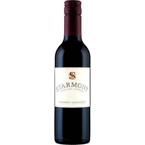 Starmont by Merryvale Cabernet 375ml
