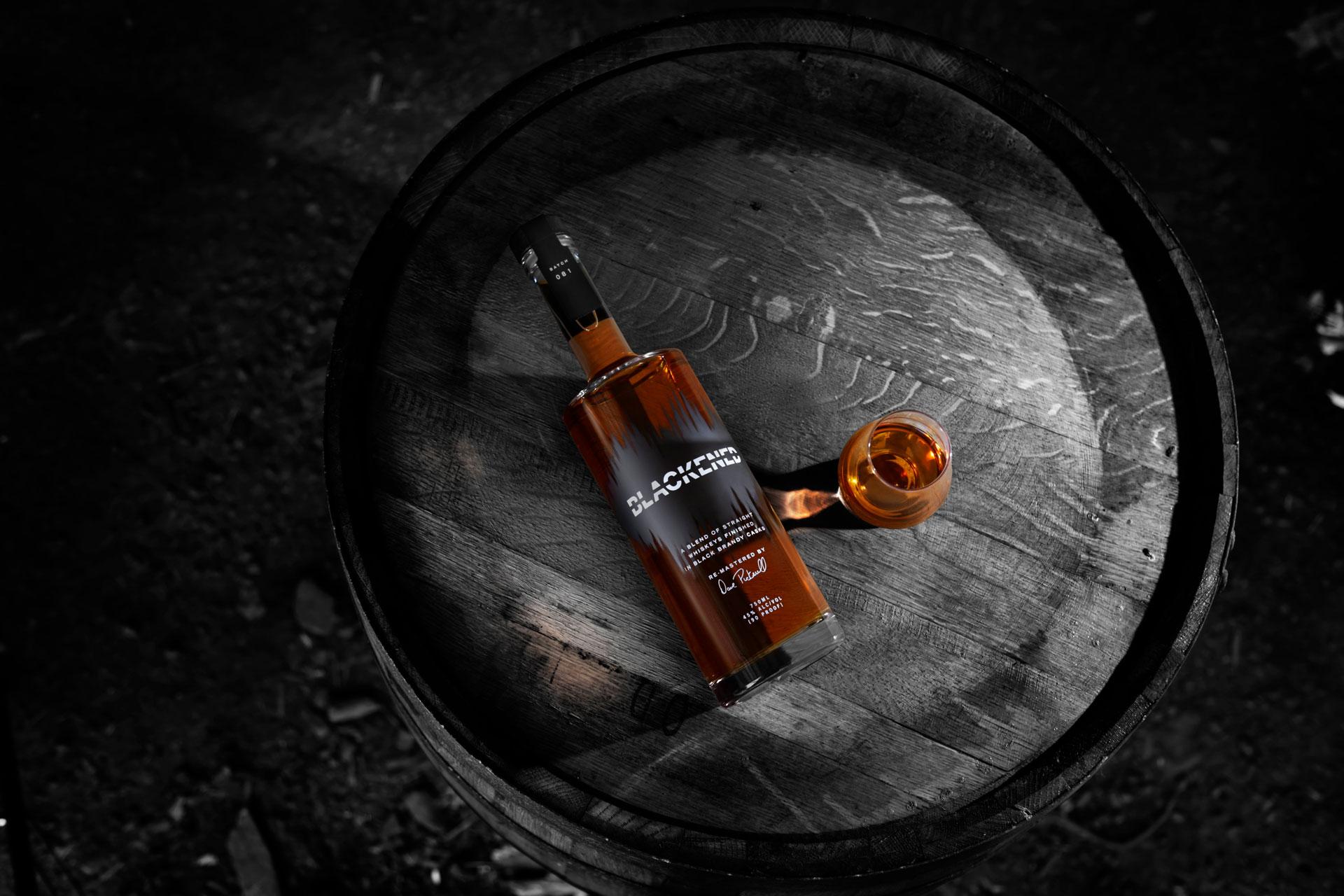 Metallica's Blackened Whiskey Hires New Master Distiller