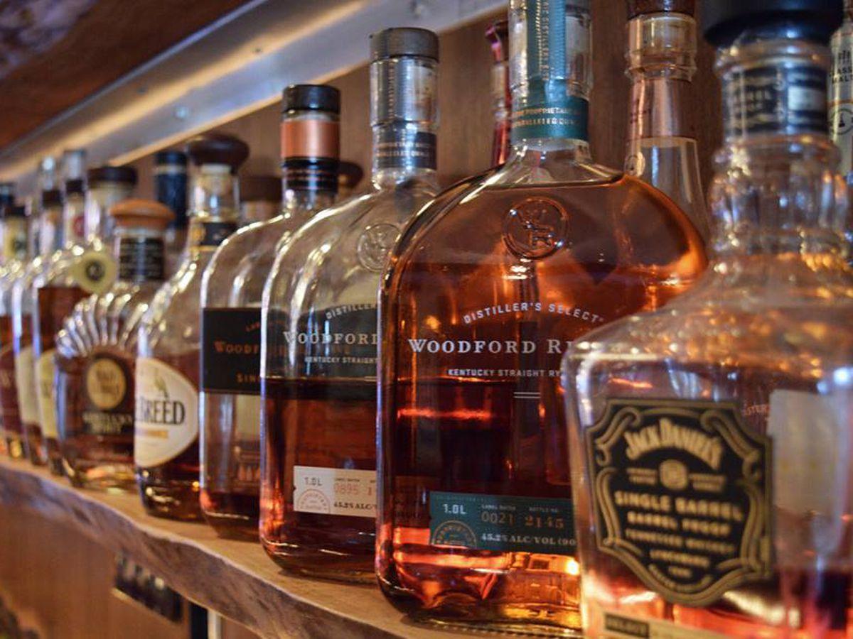 Celebrate World Bourbon Day!