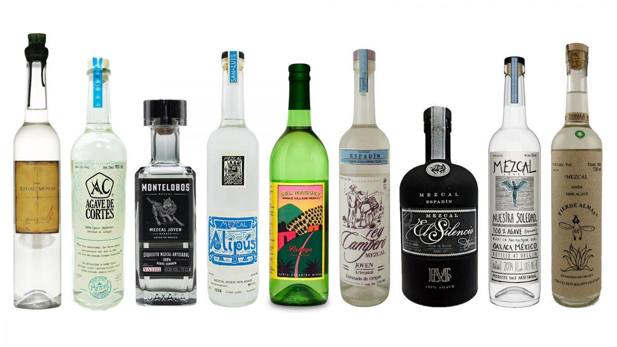 Mezcal Consumption in America up 32% in 2018