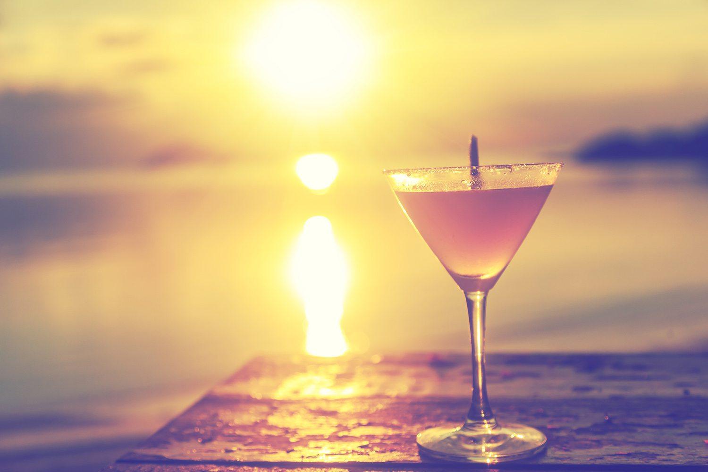 Perfect Summer Spirits