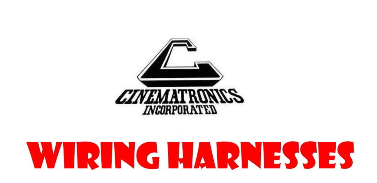 Cinematronics Inc Games