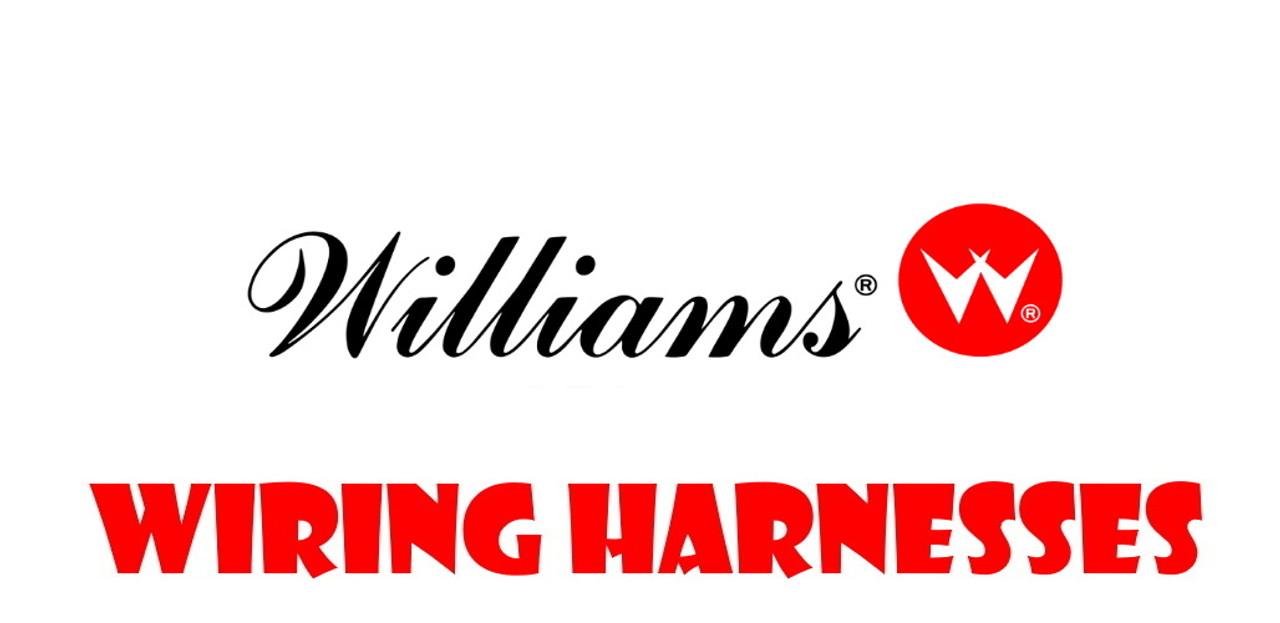 Williams Games