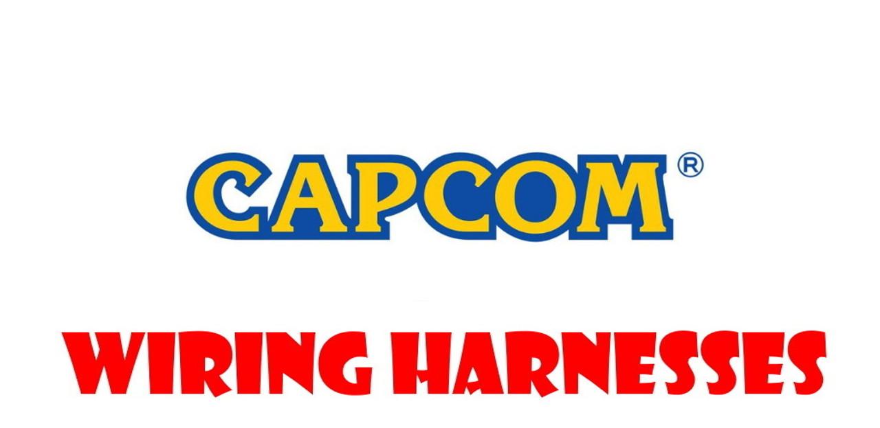 Capcom Games