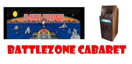 Reproduction Battlezone Cabaret Wiring Harness