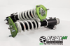 Feal Coilovers, 89-93 Toyota Celica FWD ST184