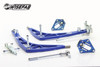Wisefab BMW E36 Lock Kit